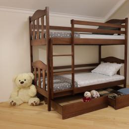 Двухярусная Кровать Сонька