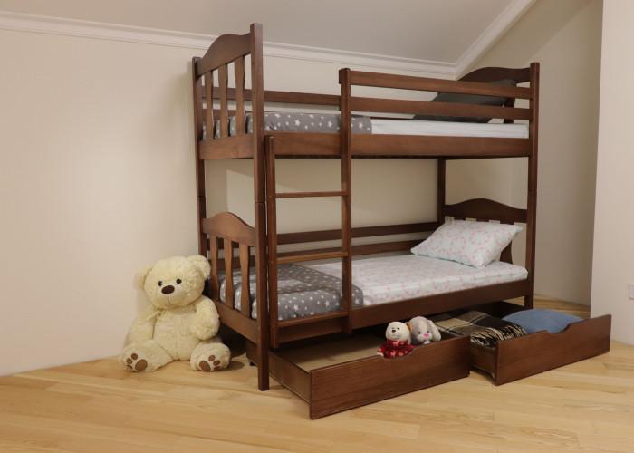 Двухярусная Кровать Сонька Фото