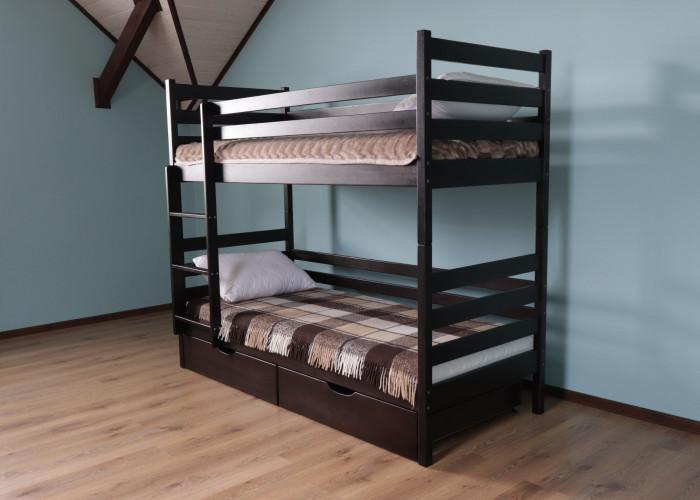 Двухярусная Кровать Шрек Фото