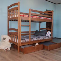 Двухярусная Кровать Бемби