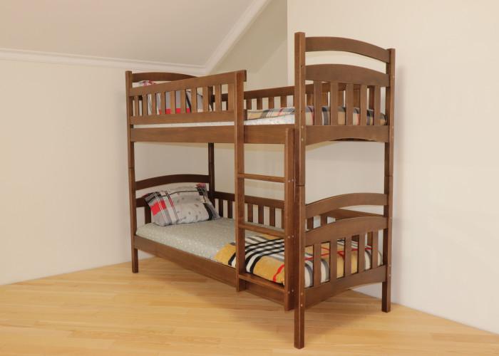 Двухярусная Кровать Белоснежка Фото