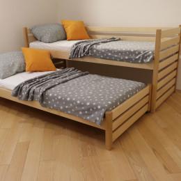 Кровать Симба
