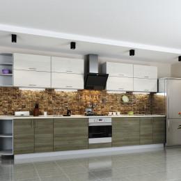 "Кухня ""Горизонт 4,1м."""