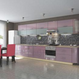 """Кухня """"Элит 3,3м."""""""