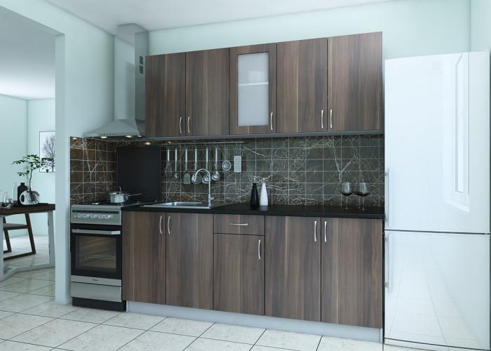 Кухня Санрайз слива луиза Фото