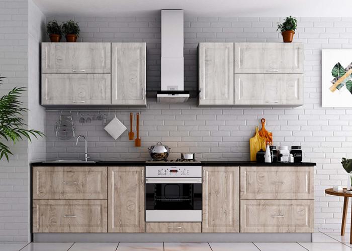 Кухня Санрайз Премъер Фото