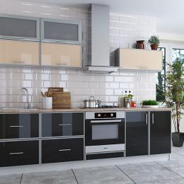 """Кухня """"Фрейм 2,4м."""""""