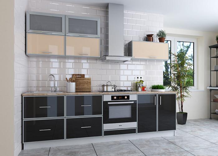 Кухня Фрейм Фото